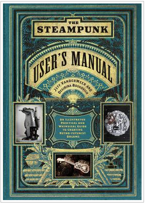 Steampunk User's Manual